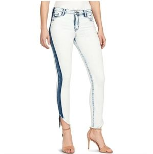William Rast Sculpted highrise jeans size 28